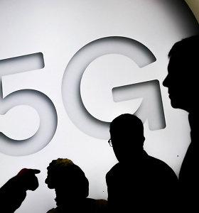 """""""Bitė"""" ir """"Tele2"""" sujungia pajėgas: statys bendrą 5G tinklą"""