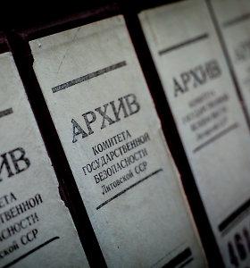 Archyvų dieną atveriami KGB darbuotojų buvę kabinetai