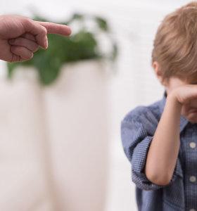 Atimtų vaikų drama: svarstoma sūnų ir dukrą atiduoti tik tėvui – motinai gali tekti gyventi atskirai