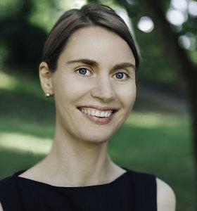Edukologė Lina Bakšytė: pirkiniais slepiame savo baimes