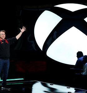 """Naujos kartos """"Xbox"""" – jau tinkle ir žaidžia su senesniais """"Xbox"""""""