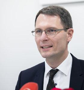 E.Jankevičius: EK remia Lietuvos siūlymus dėl ES piliečių išdavimo trečiosioms šalims
