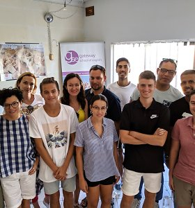 Mokytis anglų kalbos – į saulėtąją Maltą. Kodėl į Maltą? O kodėl ne?