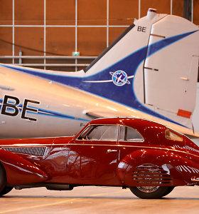 """""""Alfa Romeo"""", už kurią tikimasi gauti 22 mln. eurų"""