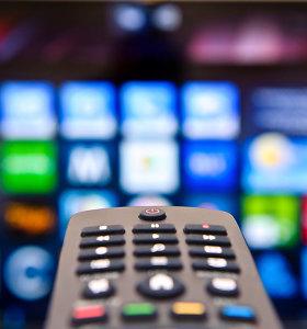Reklamos rinką gelbėja telekomunikacijų segmentas