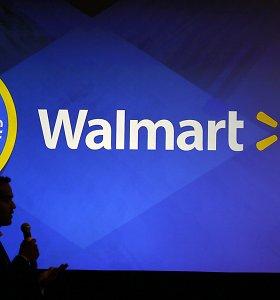 """""""Walmart"""" ir """"Ford"""" išbandys prekių pristatymą autonominiais automobiliais"""