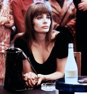 Vilniuje mirtinai sumušta Prancūzijos aktorė Marie Trintignant