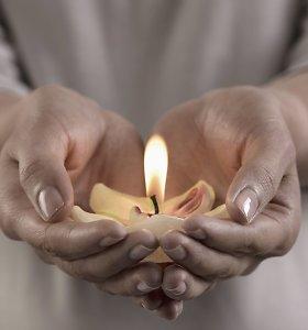 Mirštančiuosius išlydinti slaugytoja Laima: ko žmonės prieš mirtį bijo labiausiai?