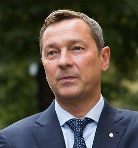 Artūras Zuokas: Brangi Lietuvos gerovės valstybė, arba Vienos pažymos kaina 500 000 eurų