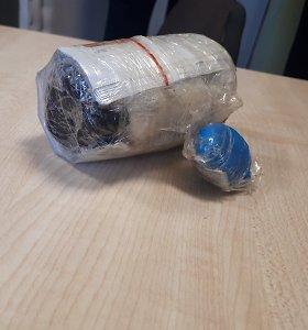 Pravieniškių nuteistieji liko be 13 tūkst. eurų vertės narkotikų paketo – pirmi rado pareigūnai