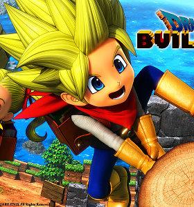 """Dragon Quest Builders 2"": japoniško ""Minecraft"" apžvalga"