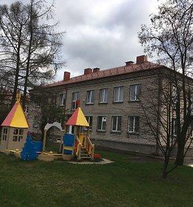 Užteršta Klaipėda: draudimas sportuoti lauke ir kaltųjų paieškos