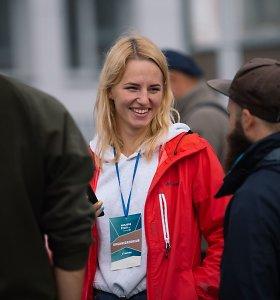 """Sėkmės istorija: savanorystė, kuri augina ir leidžia būti geresniu """"aš"""""""