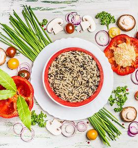 Lengvi patiekalai nuo pusryčių iki vakarienės: 3 nauji receptai