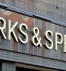 """Vietoje """"Marks & Spencer"""" Gedimino prospekte įsikurs """"Huracan Coffee"""""""
