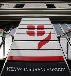 """Konkurencijos taryba """"Vienna Insurance group"""" leido įsigyti Estijos""""Seesam Insurance"""""""