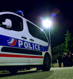 Prancūzijoje sudužus mažam lėktuvui žuvo keturi žmonės