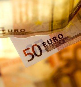 URM: Lietuva skyrė 10 tūkst. eurų paramą veido kaukių gamybai Butane