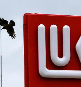 """""""Lukoil"""" uždaro atstovybę Hjustone"""