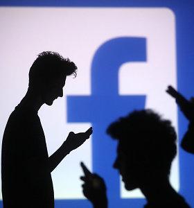 Socialiniai tinklai: kaip save pateikti ieškantis darbo? Profesionalų patarimai