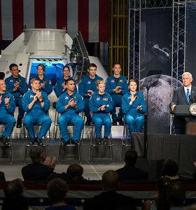 Ką NASA darytų galimos apokalipsės atveju?