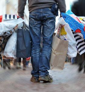 Prekybininkai jau apmokestino plastikinius maišelius: nemokamai susipakuosite tik faršą
