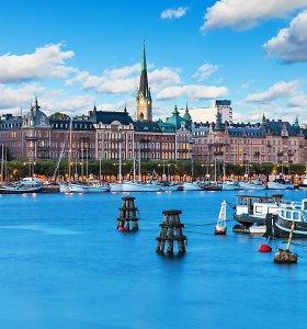 Šeimos atostogos: kur ilsėtis Skandinavijoje