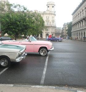 Kuba: savarankiška kelionė į šią šalį – ką reikia žinoti?