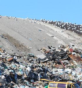 Klaipėdiečiai ir šiemet mažiau mokės už atliekų tvarkymą