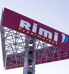 """Rimi Latvia"" pelnas pernai augo 17 proc."