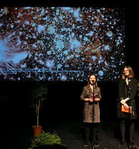 Atidarytas 11-asis Vilniaus tarptautinis trumpųjų filmų festivalis
