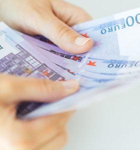 Lietuvos paauglių finansinis raštingumas vos lenkia Lotynų Amerikos šalis