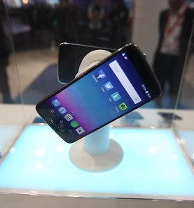 """""""Alcatel Idol 3"""" – padorūs telefonai už kelis šimtus dolerių"""