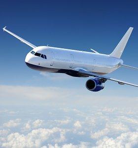 """Estijos """"Nordic Aviation"""" tapo skrydžių bendrove"""
