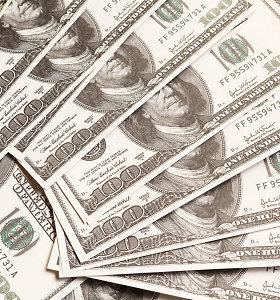 Vyriausybėje – 42 mln. JAV dolerių Lietuvos įnašas į PB kapitalą