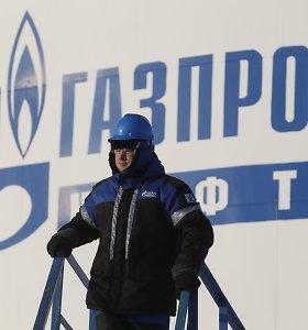 """Švedijos teismas patvirtino arbitražo sprendimą Lietuvos ir """"Gazprom"""" ginče"""