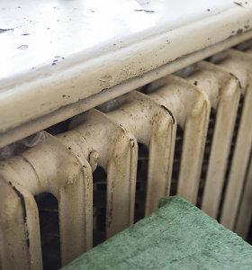 Per 200 sostinės daugiabučių galėtų pasinaudoti parama šildymo sistemų modernizavimui