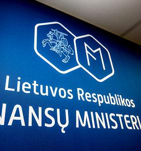 Tarptautinė kreditų reitingų agentūra pagerino Lietuvos skolinimosi reitingo perspektyvą