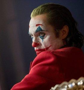 """""""Džokerio"""" režisierius apie galimą liaupsinamo filmo tęsinį: """"Darysiu viską, ką darys Joaquinas"""""""