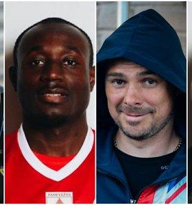 Rasizmo ir sutartų rungtynių skandalas baigėsi šnipštu: Panevėžio klubą išteisino LFF