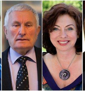 Nauji Seimo nariai padėjėjais jau įdarbino buvusius parlamentarus, partijos kolegas, mero žmoną