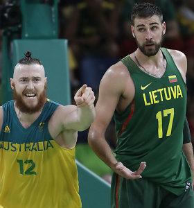 FIBA būstinėje – esminiai sprendimai dėl olimpinių žaidynių atrankos