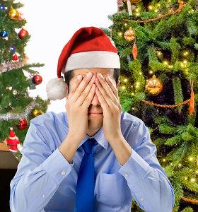 """""""Swedbank"""" suskaičiavo – Kalėdoms lietuviai išleido po 158 eurus"""