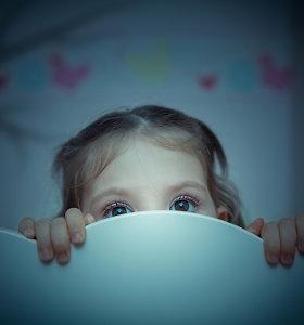 Medicinos psichologė: jei tėvai ugdys vaiką vengti to, ko jis bijo, baimė gali peraugtiį rimtą fobiją