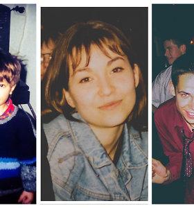 Dainininkai pasidalijo 10-ojo dešimtmečio prisiminimais ir nuotraukomis: kas jose?