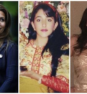 Negailestingas Dubajaus princesių likimas: buvo kalinamos, kankinamos ir verčiamos vartoti narkotikus