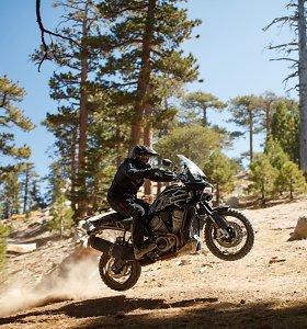 """Naujausi 2020 metų """"Harley-Davidson"""" motociklai pasirodys su visiškai naujais varikliais"""