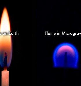 Naujoviškas kosminis gesintuvas gaisrą ne uždusins, o susiurbs