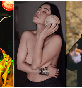 T.Ė.T.Ė. skelbia atlikėjus: elektroniniai eksperimentai, ekspresyvios moterys ir legendiniai pankai