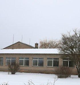 Kauno rajone kuriasi senelių namai: projekto vertė – pusė milijono eurų